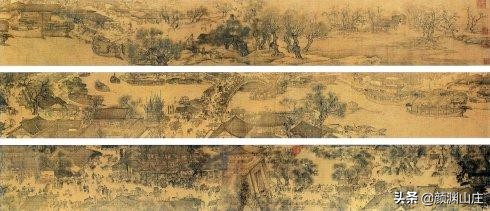 《辞赋骈文》名篇辑录68篇大全集(21—30篇)