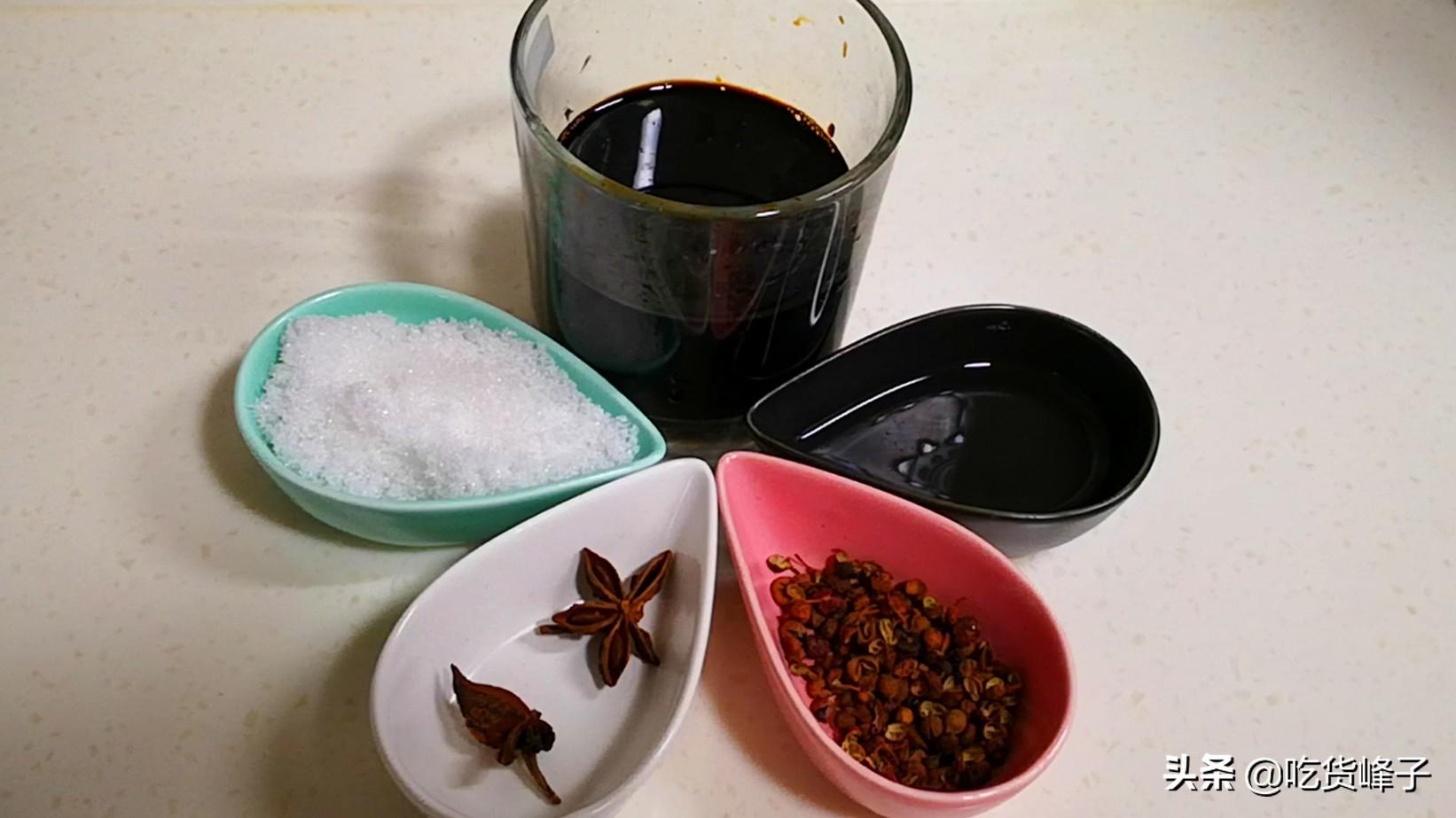 把辣椒放锅里煮一煮,没想到这么好吃,我家3天2头吃,香辣下饭 美食做法 第7张