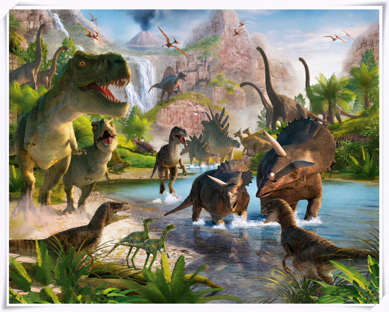 恐龙统治地球长达一亿多年,人类统治地球的时间能超过恐龙吗?