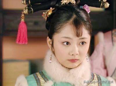 """《甄嬛传》10年了:5位""""贵人""""麻雀变凤凰,成为当红女主角"""