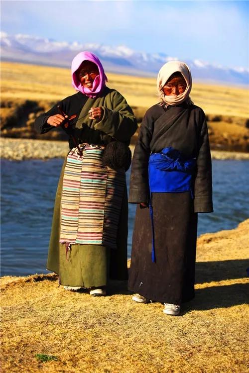 你为什么想去西藏?