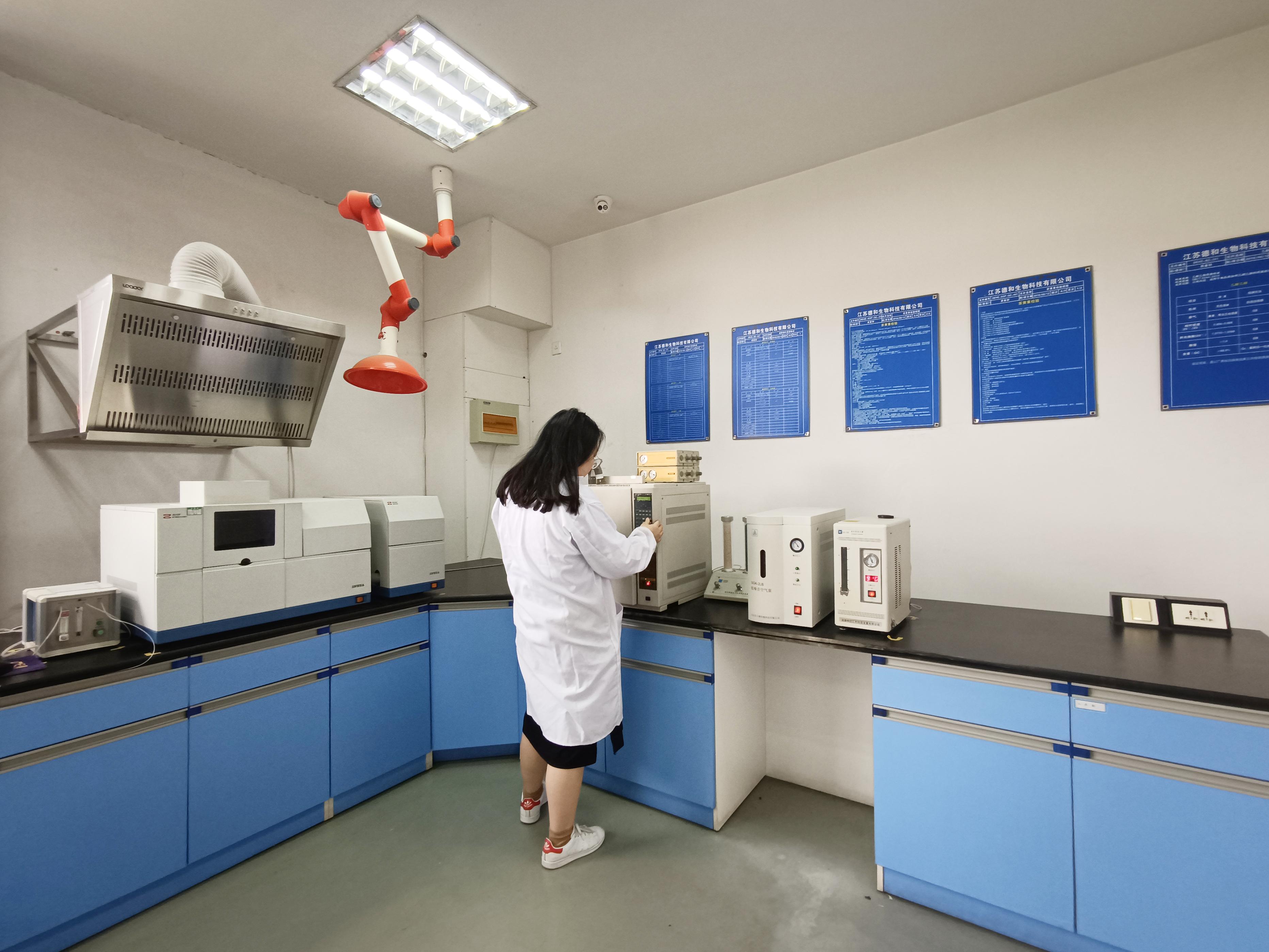 夏叶:积极履行食品安全主体责任