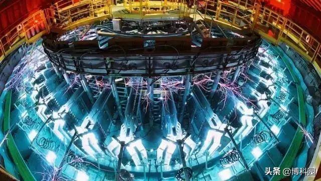 核聚变新发现:激光与等离子体相互作用,改变了能量的传递方式
