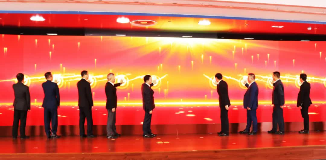 浙江省委常委、温州市委书记陈伟俊调研多弗集团温州总部