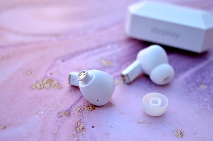 通勤好伙伴——dyplay ANC Pods 耳機體驗