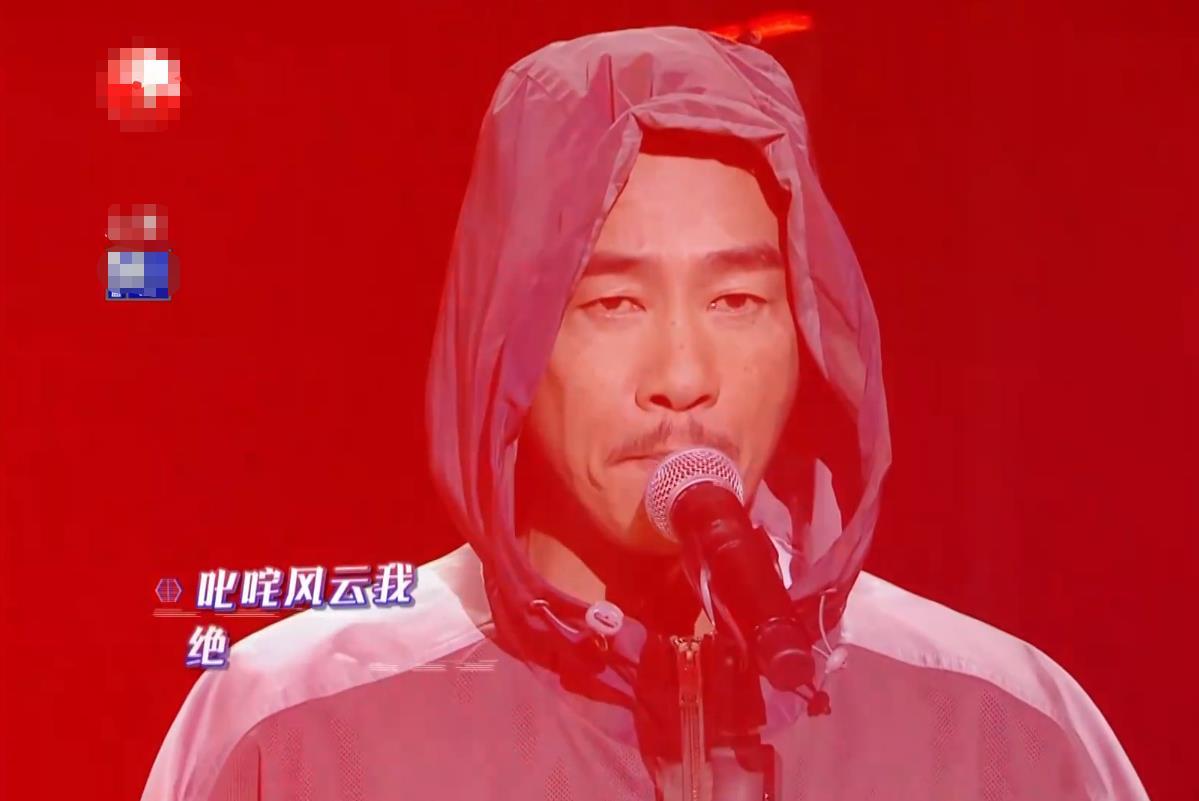 《我们的歌2》团队战持续对决,陈小春战队乱世巨星炸翻全场