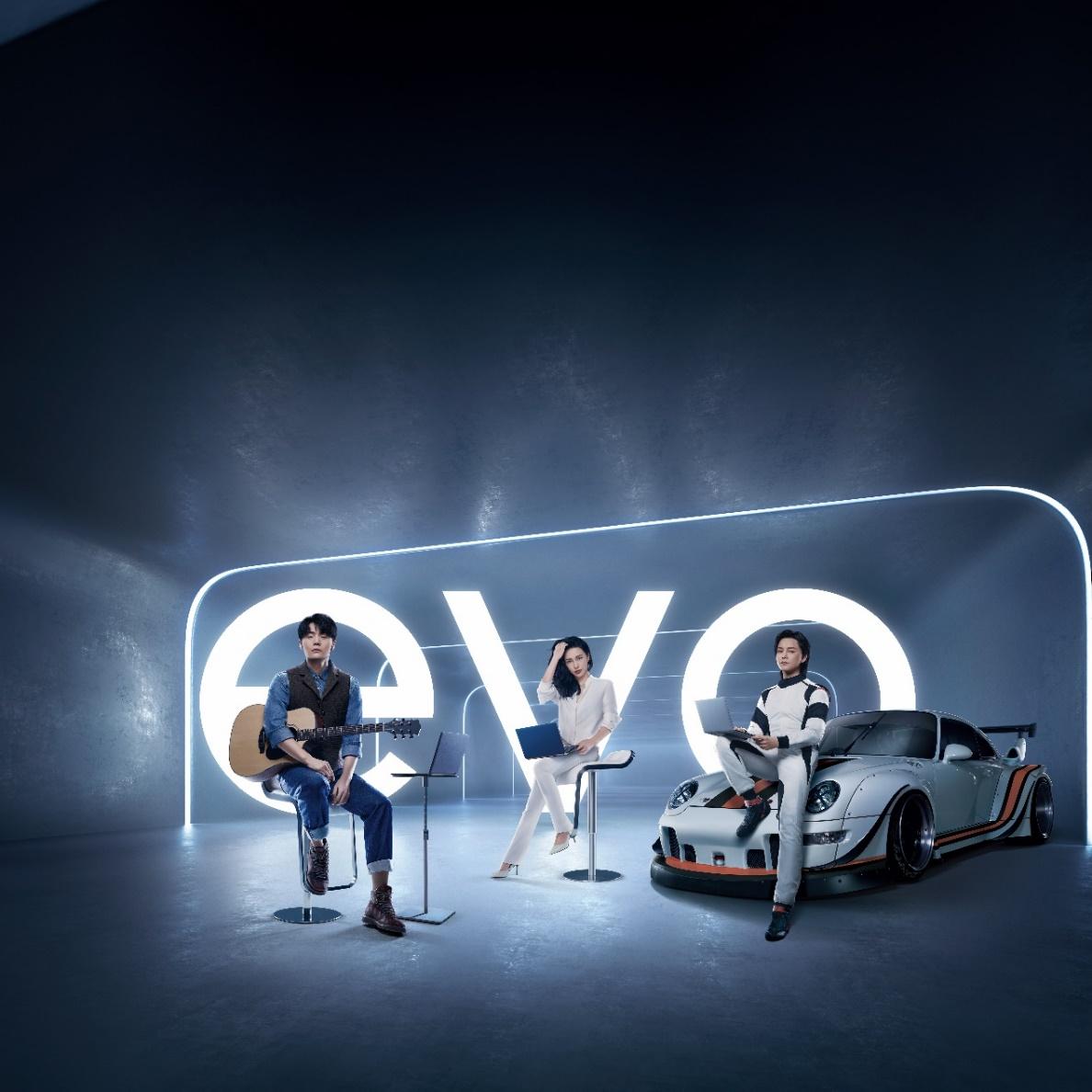 双十一在即,10款英特尔Evo产品即将火热来袭