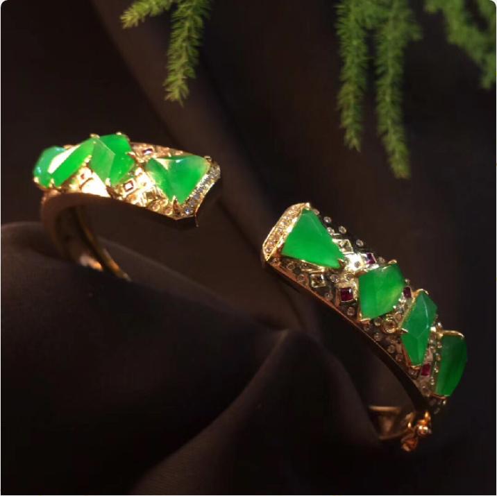 翁剑梅——以人为本的珠宝设计理念
