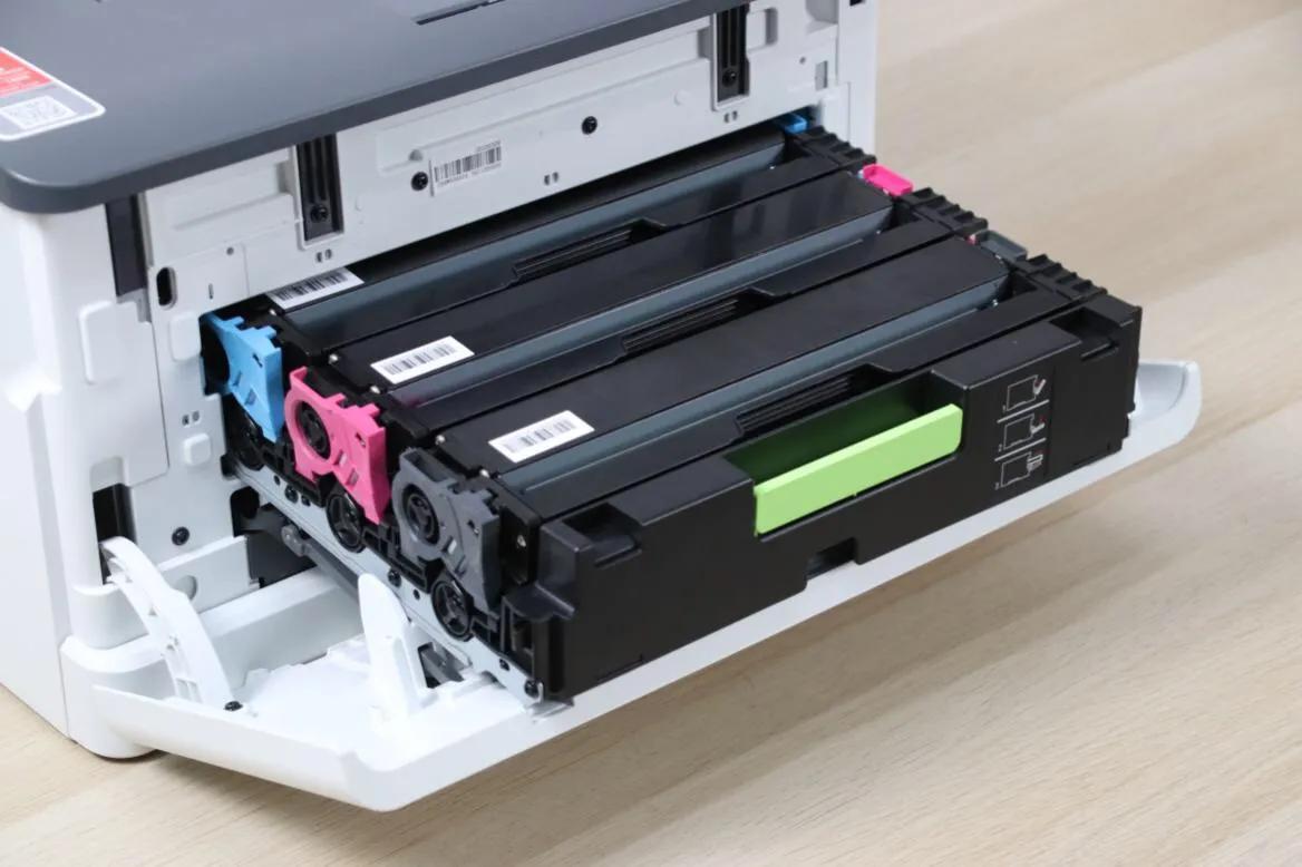 多彩办公新诠释,奔图CP1100打印机让灵感跃然纸上