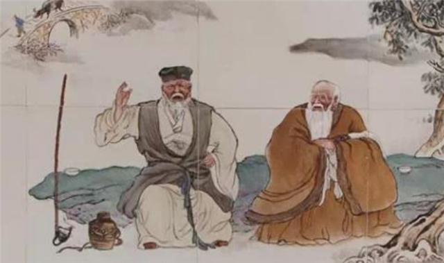 唐宋时代,为何很多道姑和僧人,拥有很高的文化素养?