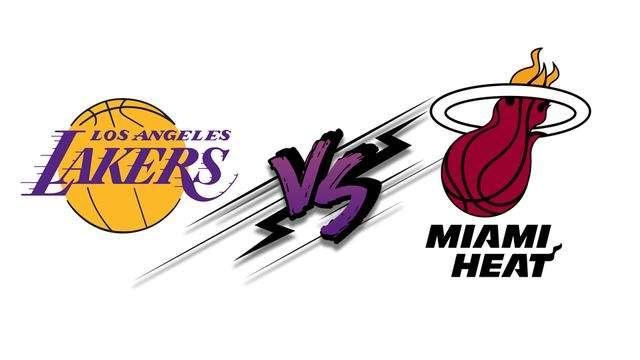 NBA总决赛:热火VS湖人G6视频直播地址 湖人总冠军