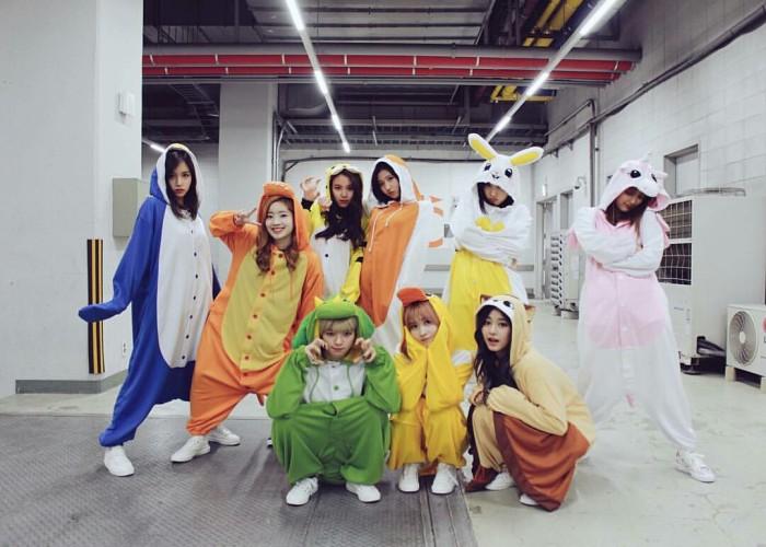 新一轮女团大战拉开序幕!JYP,HYBE,YG明年推出全新女团