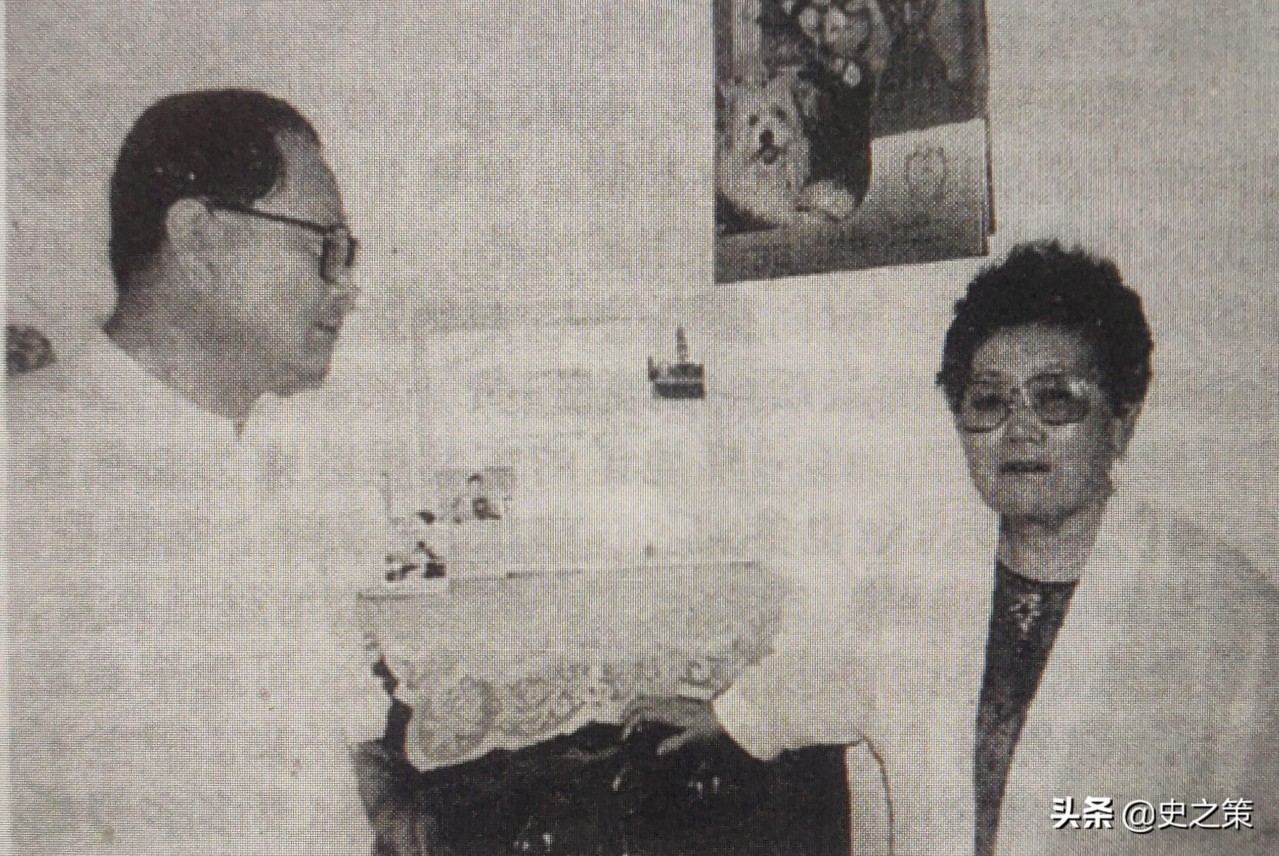 賀子珍的勤務兵,保管楊開慧遺物45年,72歲時哭訴不能再放我這了