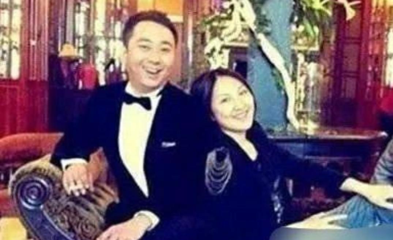 王自健前妻否認家暴,曾被曝扇丈夫500次耳光,打進醫院8次