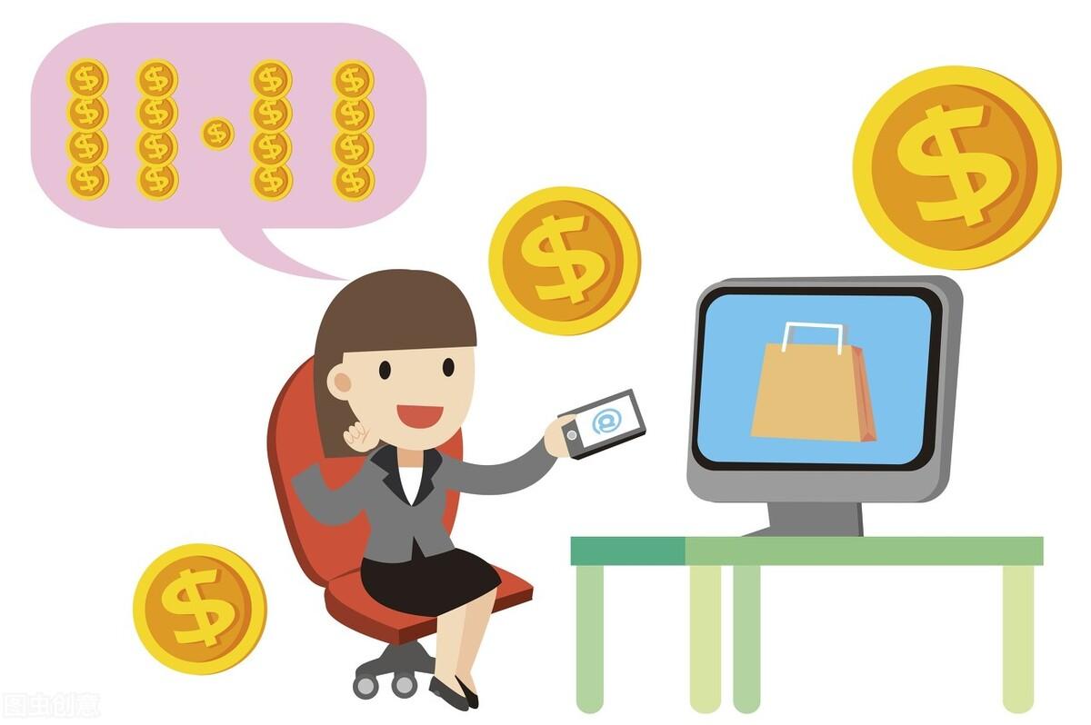 除了上班赚钱,还有这10种赚钱的副业,你想做吗?