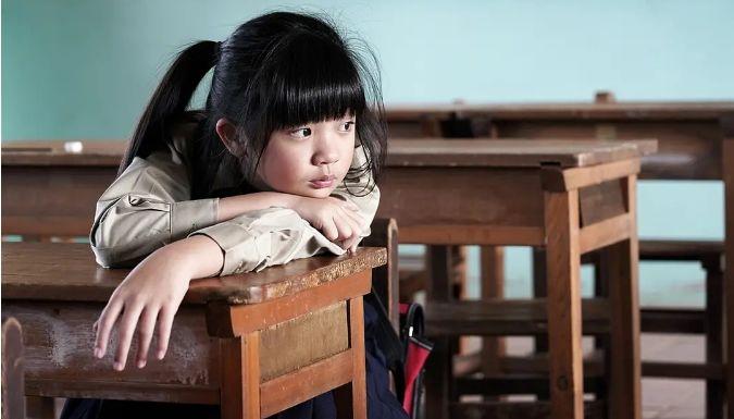 """台湾高分热剧《俗女养成记》暗黑版之""""丧系女孩养成记"""""""