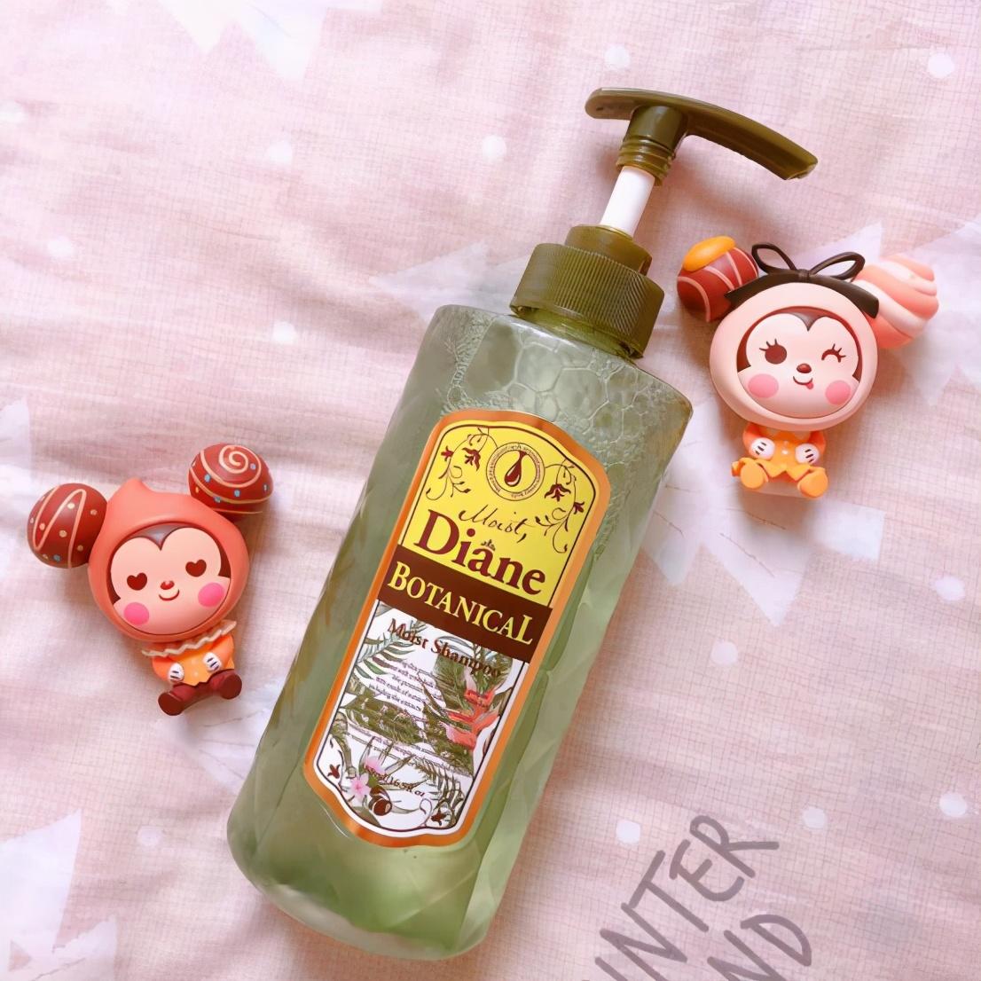 洗发水并非越贵越好!这4款口碑不错的洗发水,控油又养发