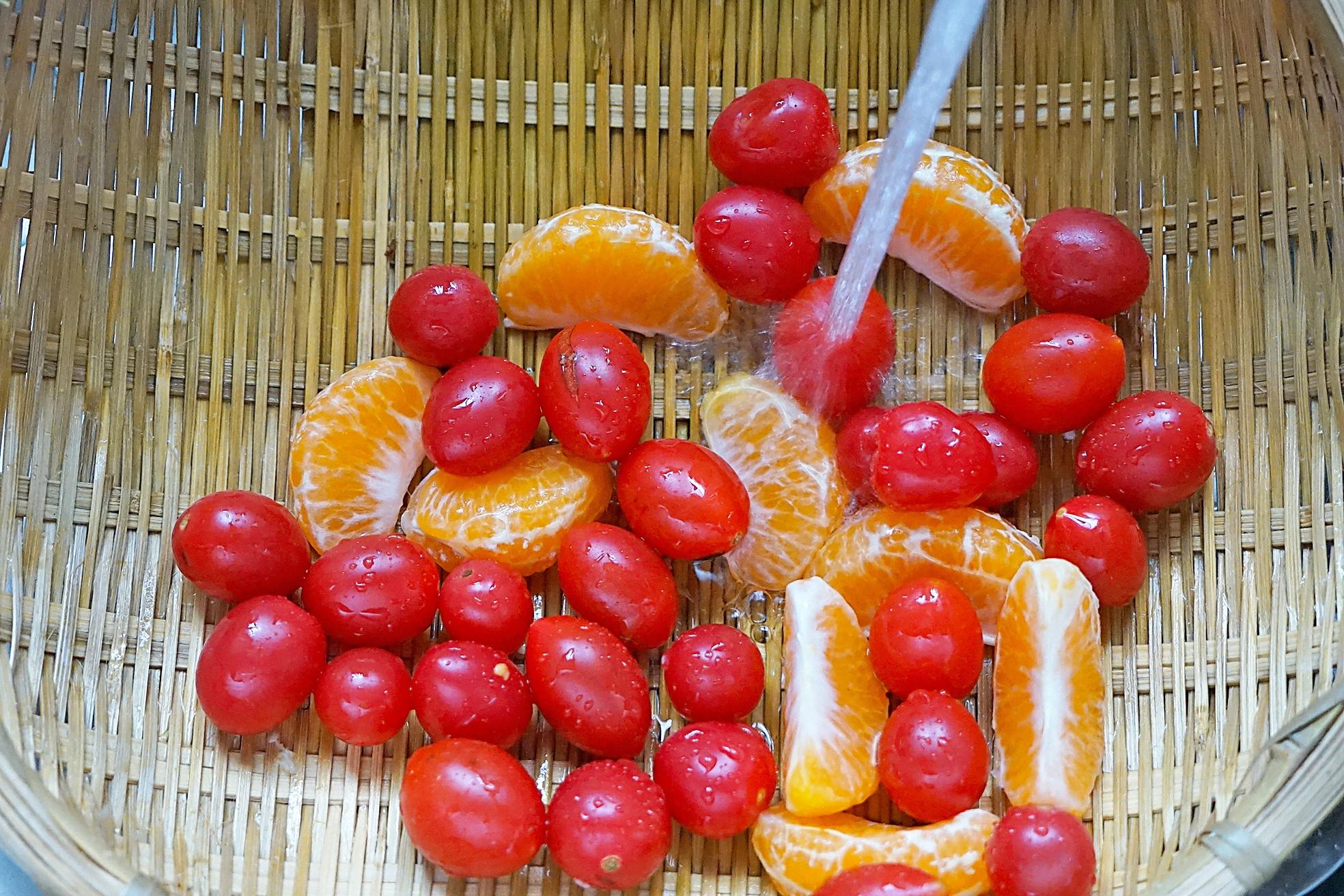 原来水果还能这么吃,比生吃好吃10倍,营养又高,1分钟就学会 美食做法 第3张