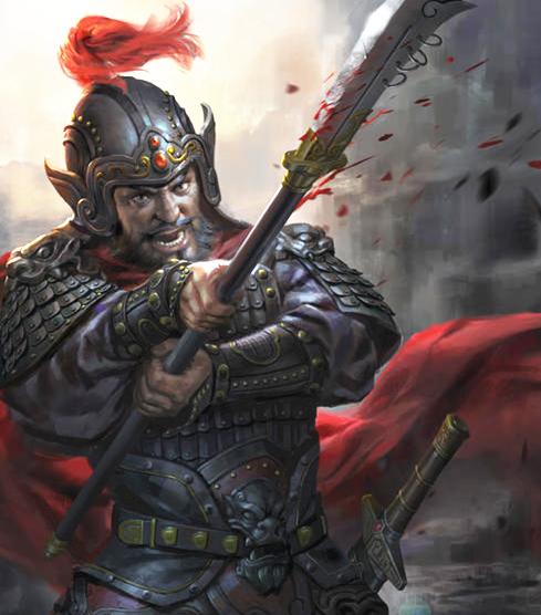 虎将魏延如何镇守汉中?刘备夷陵之战惨败,他却成为蜀汉定海神针