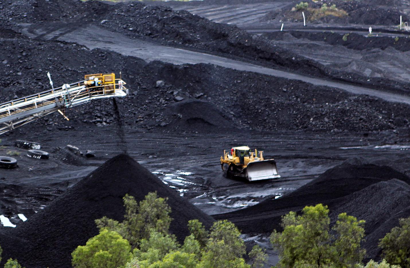 中澳关系恶化,30万吨美煤炭进入中国,美分析师:多亏澳大利亚