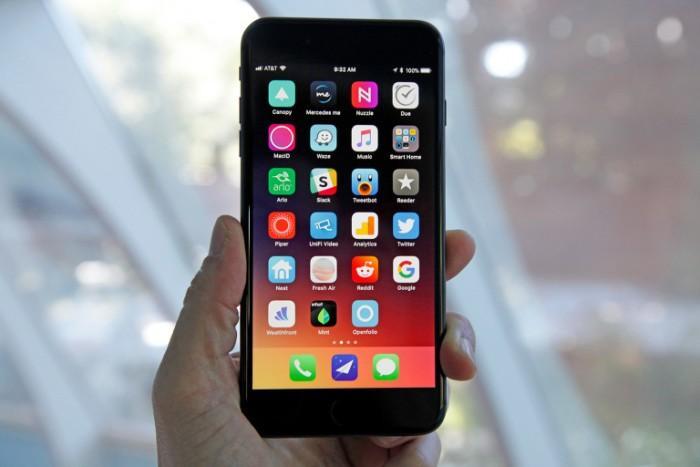 现阶段五星好评数最多的iPhone是这5款,怪不得苹果新机卖不掉!