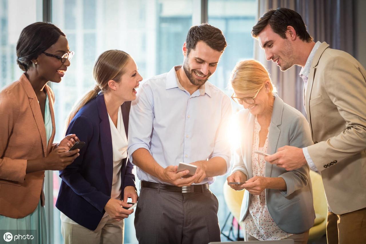 管理者必懂的,有效激励员工的12种方案!