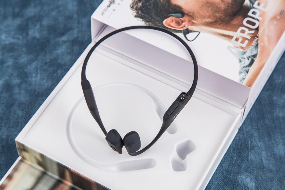 骨传导耳机是智商税吗?韶音AS800体验评测