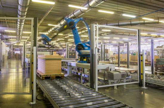 生产运营管理包含的5大资源要素