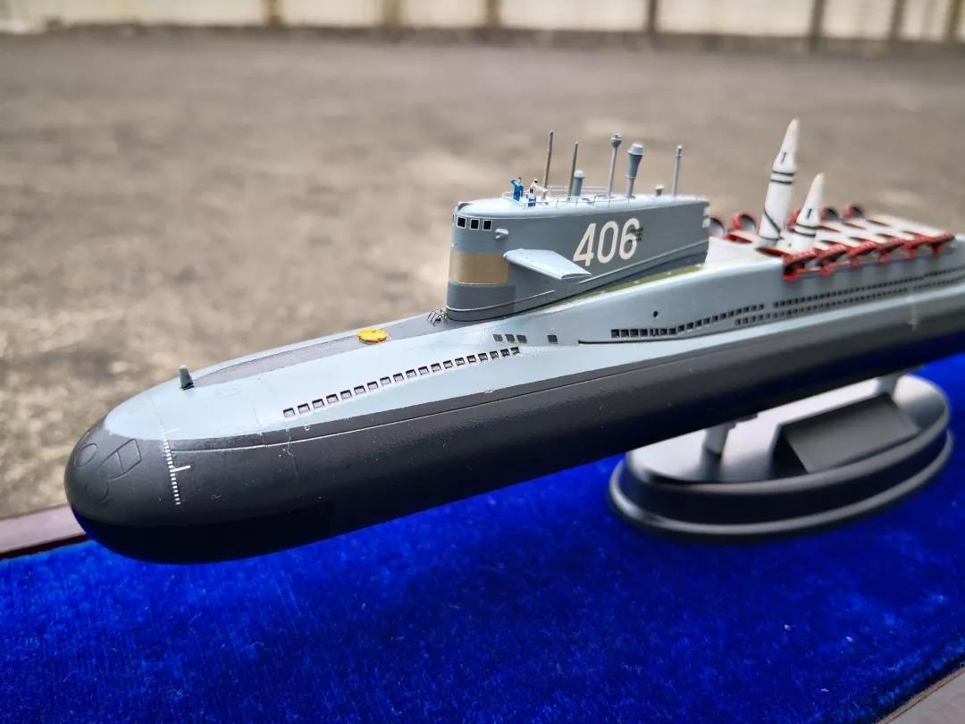 黄旭华:中国核潜艇之父!美国玩具公司泄密帮
