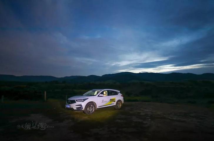 做真正的远行家 广汽Acura RDX带您换一种方式生活