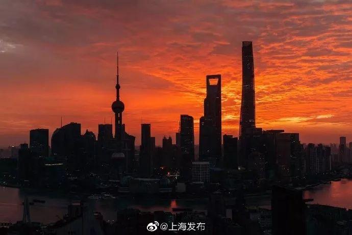 """""""双11特供""""强冷空气已发货,明早抵达上海!""""满减""""力度大,周五局地跌破10℃"""