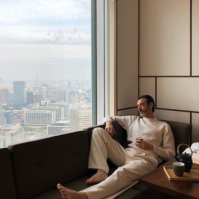 男士穿搭 跟着全世界最会穿衣服的男人RichardBiedul学习穿搭法