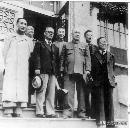 陈毅元帅说:我国要造原子弹!金庸坚决反对:这原子弹有何用处?