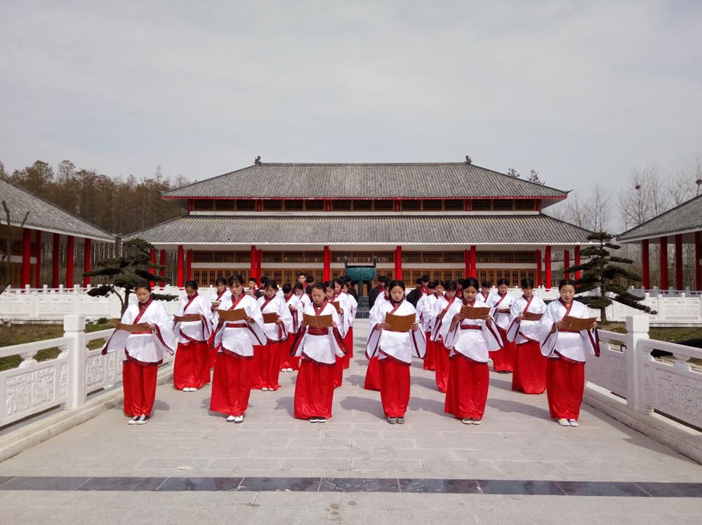 河南息县:文化浸润蓄势起 千年古县绽芬芳