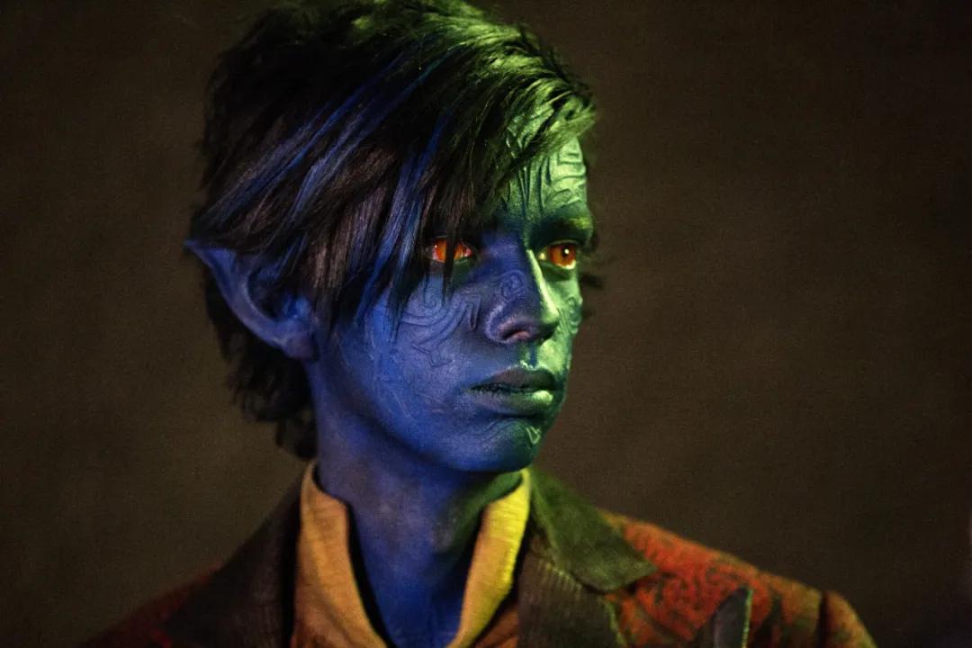 HBO出品的X战警,这部科幻美剧不仅厉害而且养眼