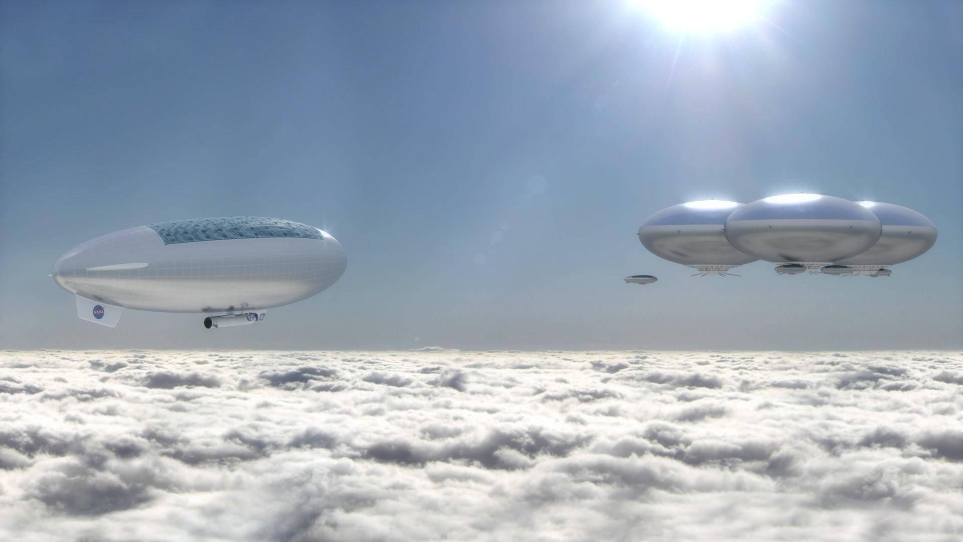 我们的科技是否能够支持移民金星?