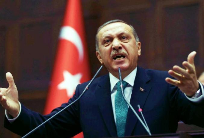 翻脸了?日韩博弈加剧,土耳其公开叫板白宫,拜登态度变了