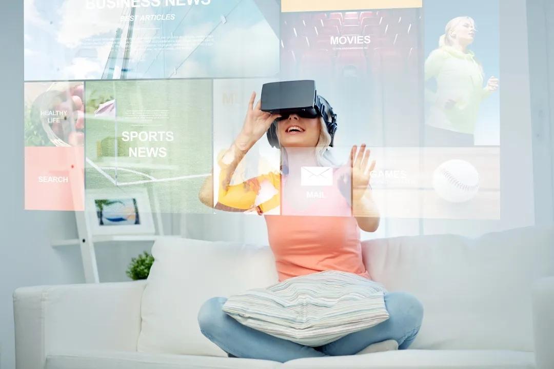 游戏作品集干货:深度解析VR虚拟现实技术在游戏中的应用