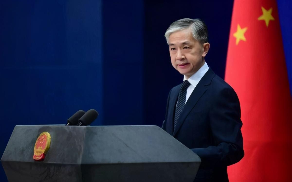 信口雌黄!蓬佩奥威胁逮捕中国外交官,外交部回应