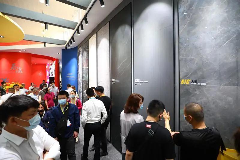 「媒体视角」第36届佛山陶博会打造陶瓷业新引擎,赋能家居产业