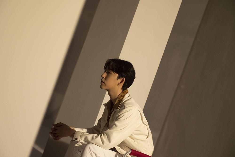 瑜大公子周瑜首单《瑜你同行》MV上线 挑战无限可能解锁更多身份