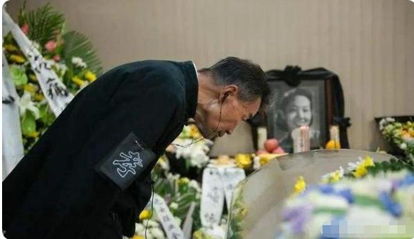 """""""永远的江姐""""于蓝,儿子是一代名导,她的另一位亲属是李雪健"""