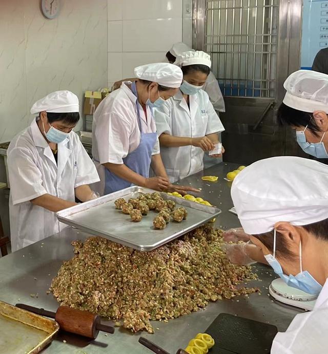 菁芝园月饼将入选巴拿马国际食品展