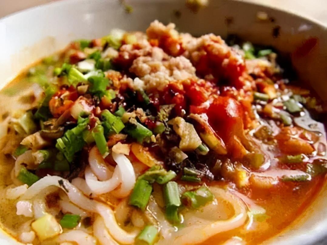 走入广西,14道传统特色美食让众多食客赞叹不已,味道独树一帜