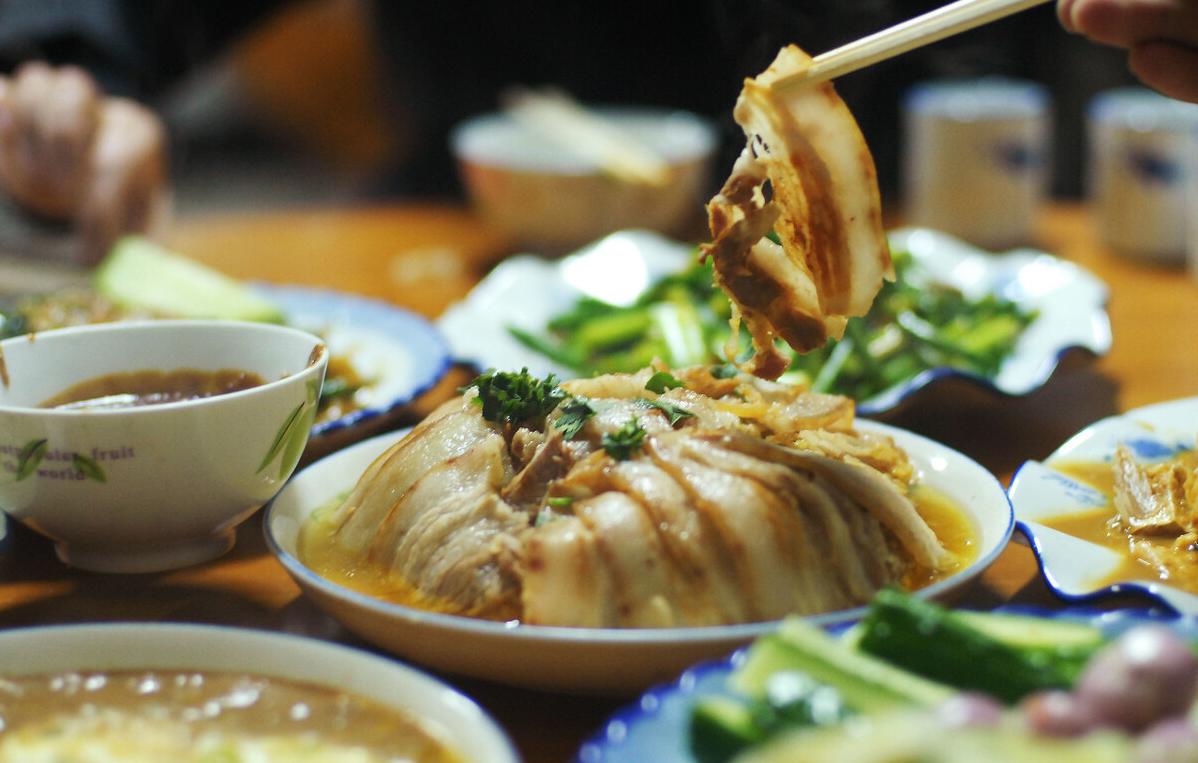 """燉排骨煮豬肉時,牢記""""3不放"""",出鍋香而不膩,好吃到沒腥味"""