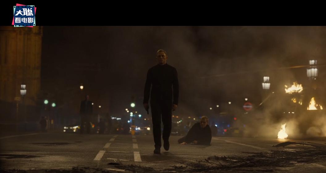007新作《007:无暇赴死》影评!丹尼尔版007完美谢幕之作?