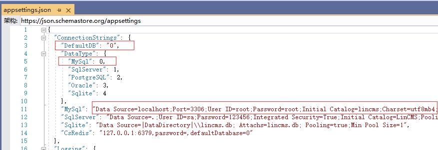 基于的.NET Core+Vue.js开源前后端分离的CMS