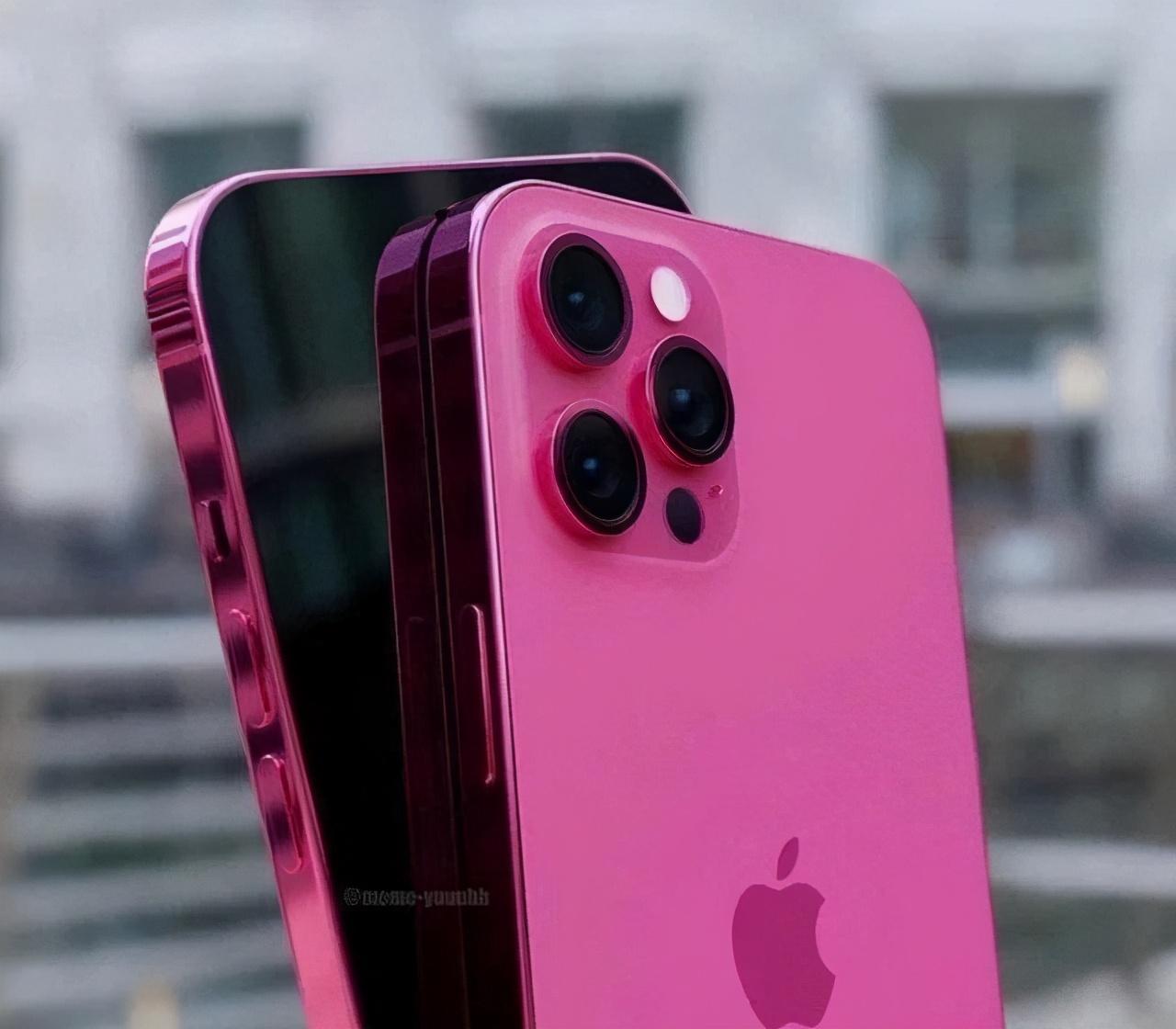 iPhone13系列配置、外觀和續航上都有提升,價格也會水漲船高嗎