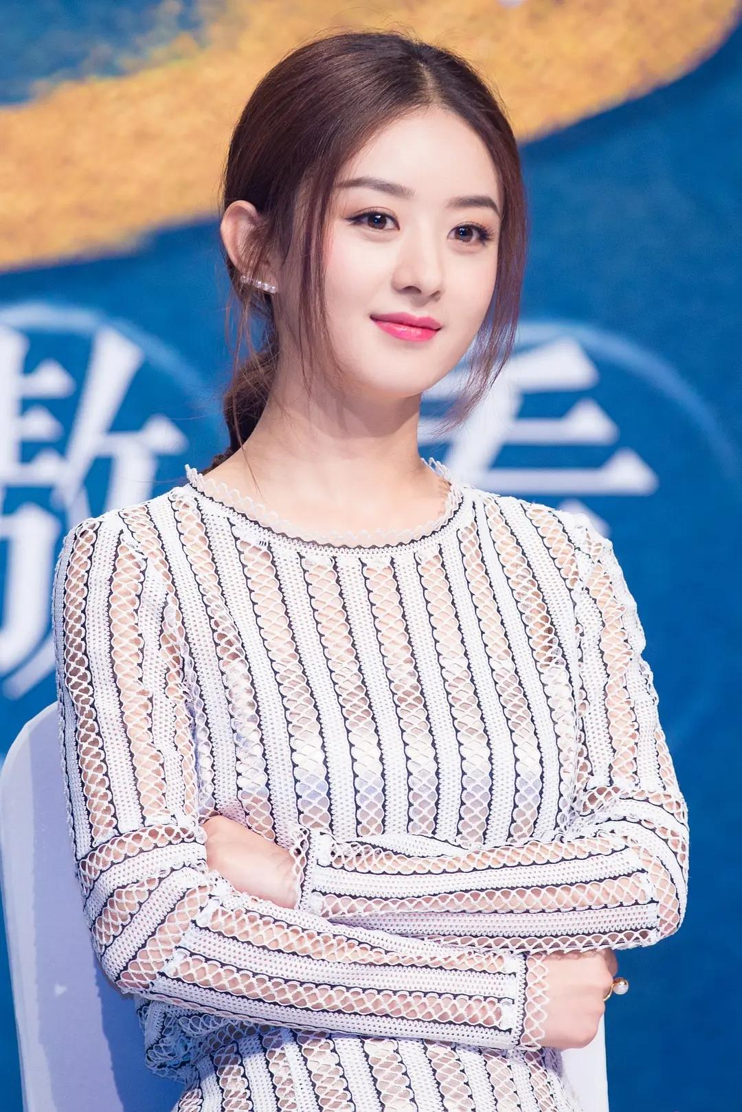 赵丽颖被传已经离婚,孩子不是冯绍峰亲生,工作室连夜发声明回应