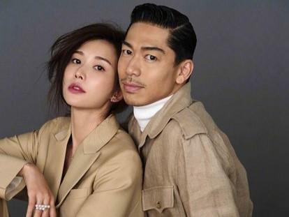 林志玲再传被家暴,备孕无果遭嫌弃,日本老公真如传闻不堪?